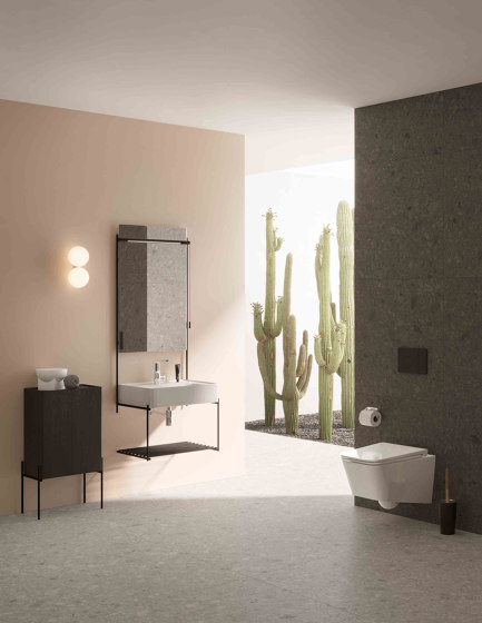 Equal Lower Unit by VitrA Bathrooms