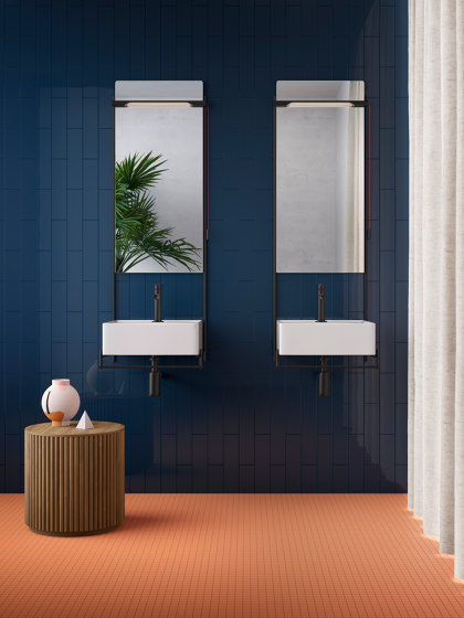 Mode 30x90 by VitrA Bathrooms