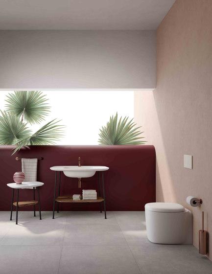 Plural Shelf by VitrA Bathrooms