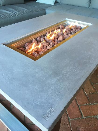 FireTable von ingrau