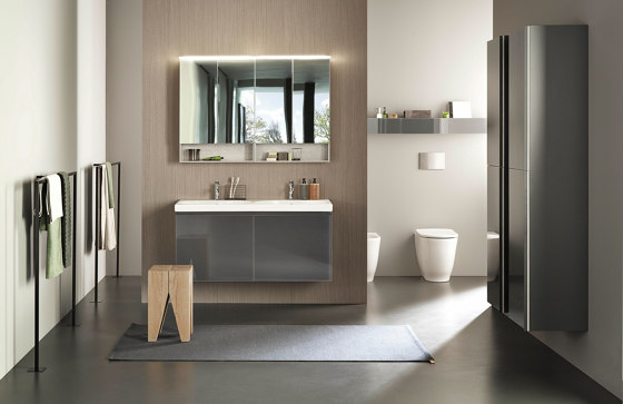 Acanto | handrinse basin by Geberit