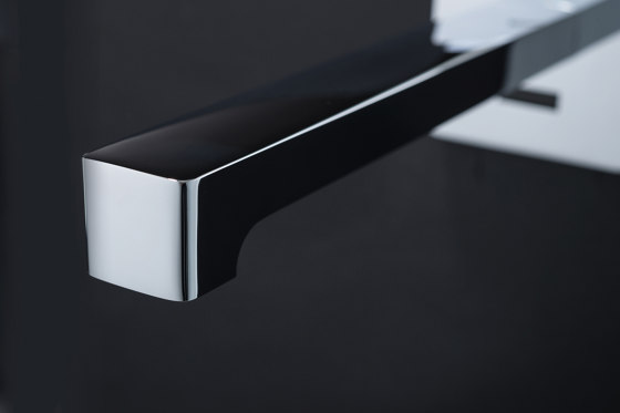 Tap System Brenta | deck-mounted washbasin tap by Geberit