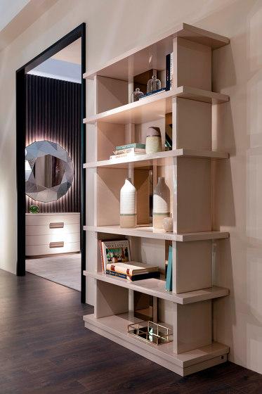 Osaka Open Bookshelf by SICIS