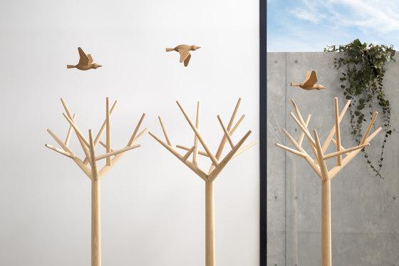 jov   Hanging bird by Klybeck
