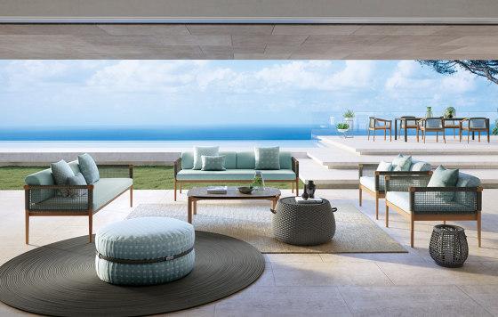 Lodge Sofa by Atmosphera