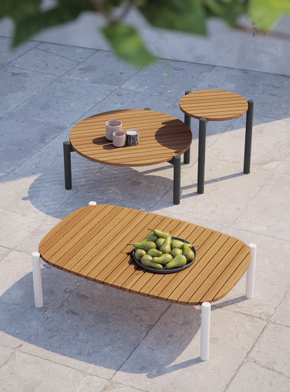 Lobster Rectangular Coffee Table by Atmosphera