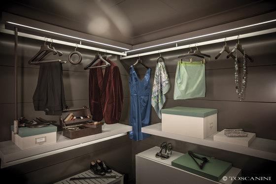 Su Misura Collection | Marcello Camicia Hanger by Industrie Toscanini