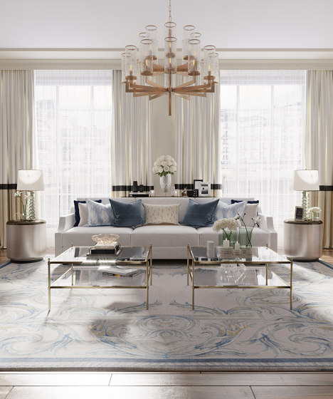 Modern Classic | Serenata by Tapis Rouge