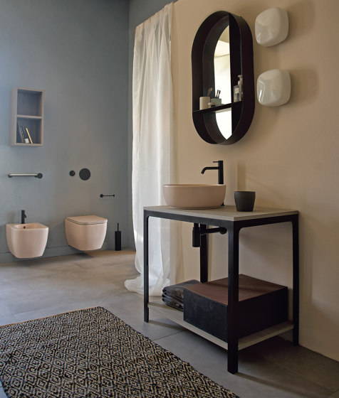 Able by Scarabeo Ceramiche