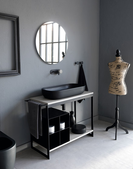 Solid by Scarabeo Ceramiche