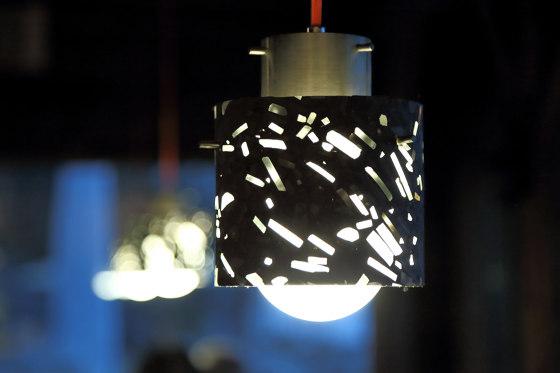 Translucent | coreTube von BETOLUX concrete light