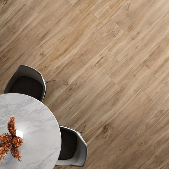 Husk Light by Ceramiche Supergres