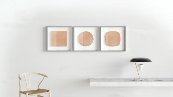 Terracotta Round by DESIGN EDITIONS