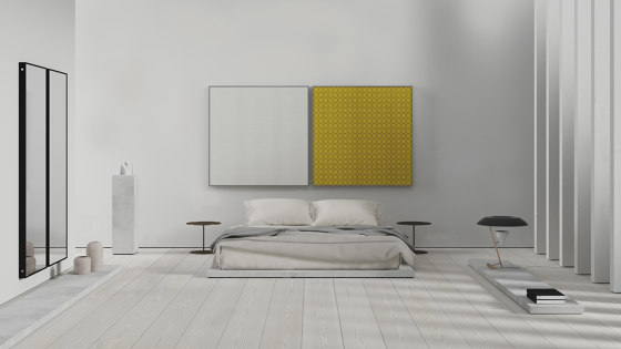Opus 4, Black Frame by DESIGN EDITIONS