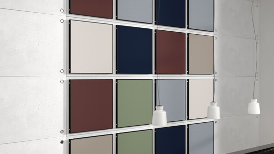 Opus 5, Grey Frame by DESIGN EDITIONS