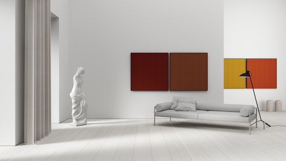 Opus 6, Grey Frame by DESIGN EDITIONS