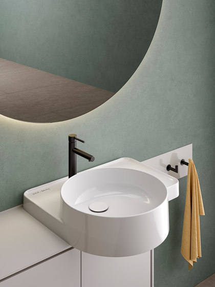Voyage Tall Unit by VitrA Bathrooms