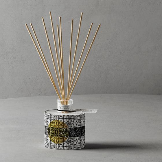 HERE & NOW | Prestige Tabacco e Agrumi by IWISHYOU