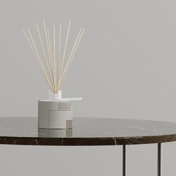 Abstracta | Prestige Tabacco e Agrumi di IWISHYOU