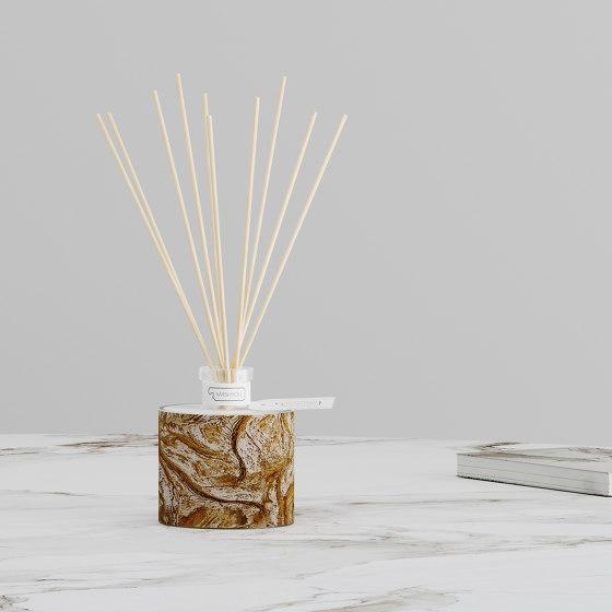 FORME D'ARIA | Premium Tabacco e Agrumi by IWISHYOU