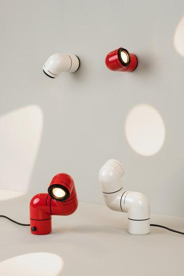 Tatu | Table Lamp by Santa & Cole