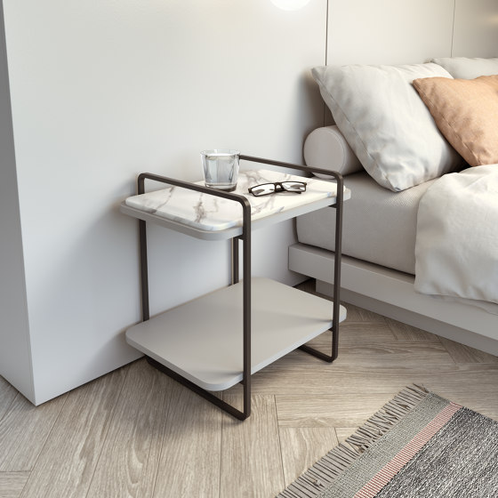 Adara Coffee tables by Momocca