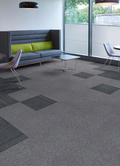 Carpet Realm - Acoustic Option | City Stripe by Amtico