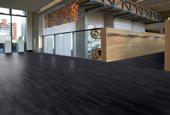 Spacia Abstracts - 0,55 mm   Stellar Taupe by Amtico