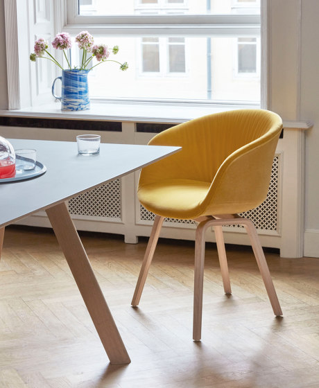 About A Chair AAC121 Soft Duo de HAY