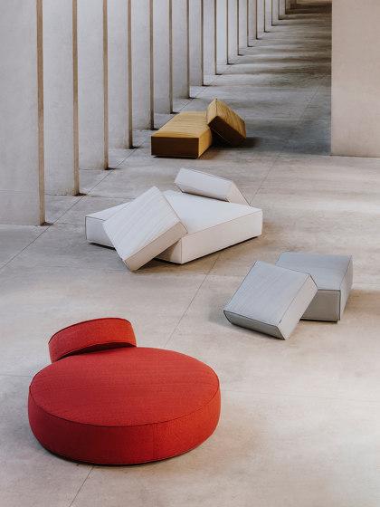 Stack Sofa by La manufacture