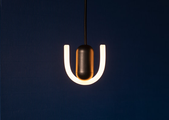 Smile 01 by Beem Lamps