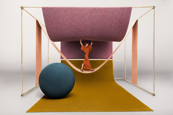 Moove x Groove 710 by OBJECT CARPET