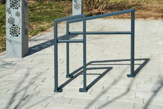 Bicycle | Bike rack by Punto Design