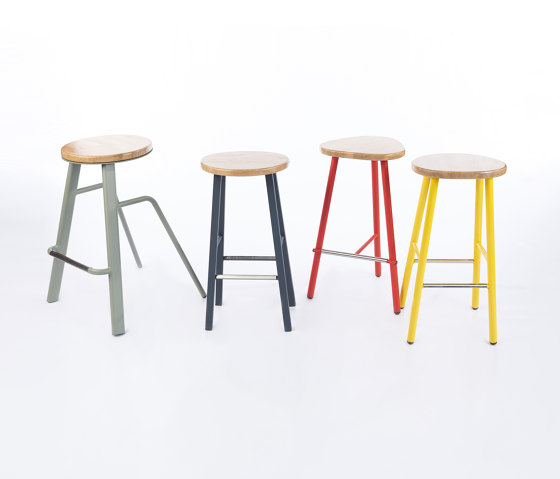 HoReCa | Bar chair by Punto Design