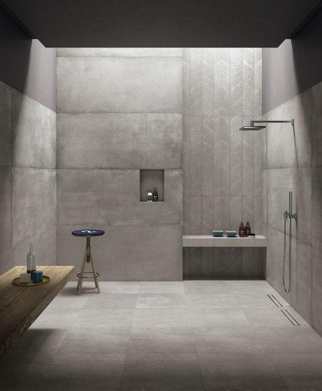 Prima Materia | Esagono Sandalo by Kronos Ceramiche