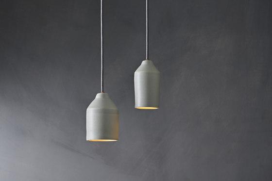 Morandi Dark Grey (narrow) by Hand & Eye Studio