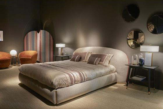 Toledo bed by black tie
