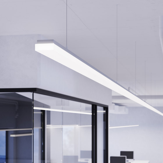 Purelite Slim by Regent Lighting