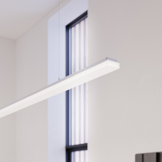Purelite Slim D by Regent Lighting