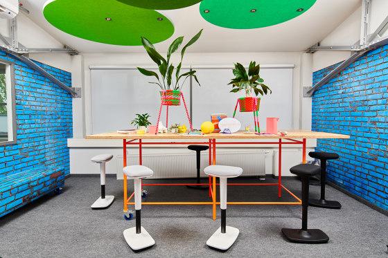 to-swift stool di TrendOffice