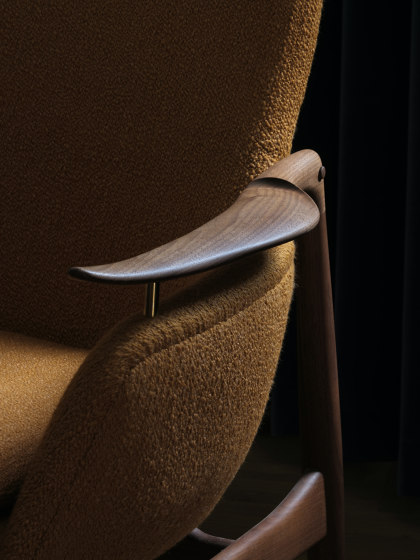 53 Chair by House of Finn Juhl - Onecollection
