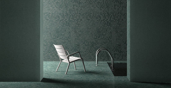 Outo | Armchair by TOOU