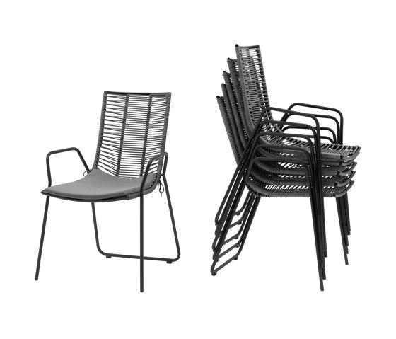 Elba Chair by BoConcept