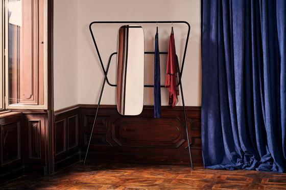 Kier double bed by Nunc