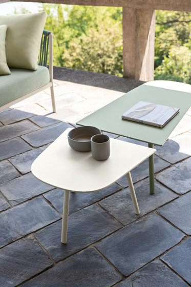 Mosaiko low table by Fast