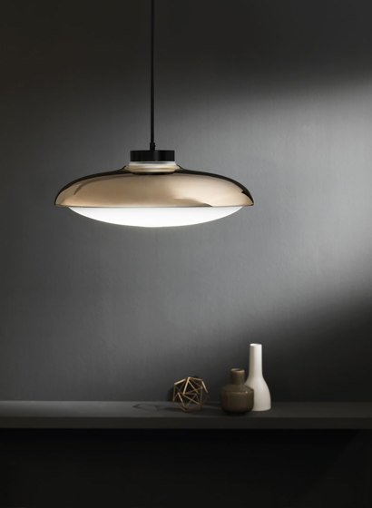 Fiji Suspension Lamp by Cangini e Tucci
