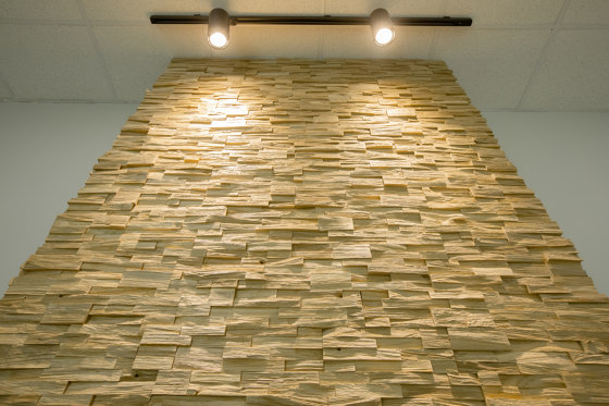 Deja vu | Wall Panel by Wooden Wall Design