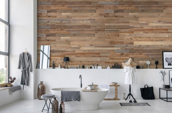 Amber | Wall Panel by Wooden Wall Design