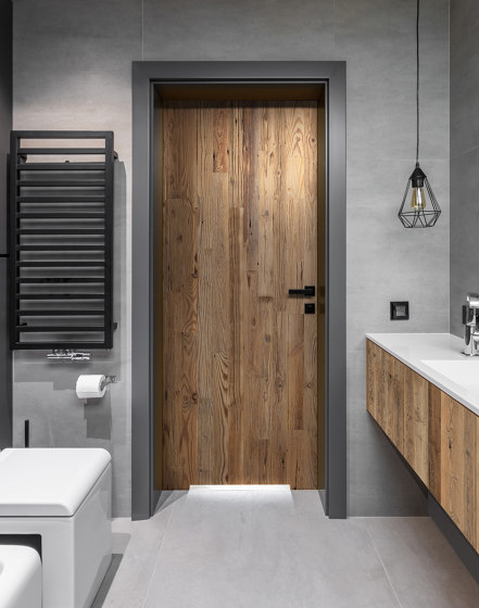 Wood Doors | Reclaimed wood door | Horizontal by Wooden Wall Design