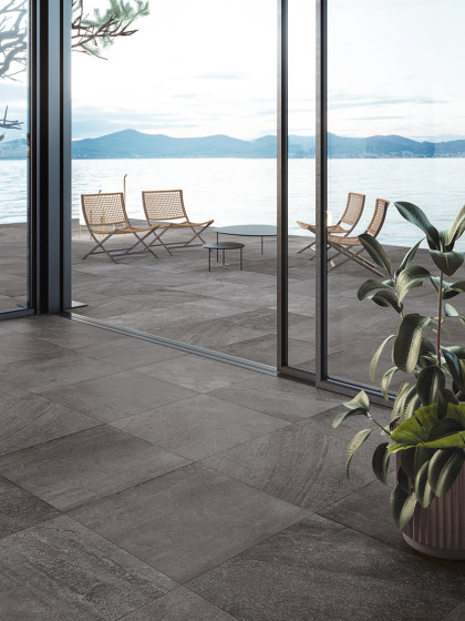 Blended Grey Muretto 3D by Refin